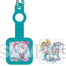 Umbrella Marker: Racing Miku 2021 Ver. 005