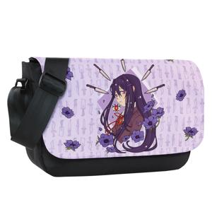 Yuri Manga Messenger Flap