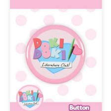 DDLC Logo Button