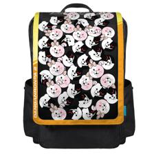 Gachakuma Backpack Flap