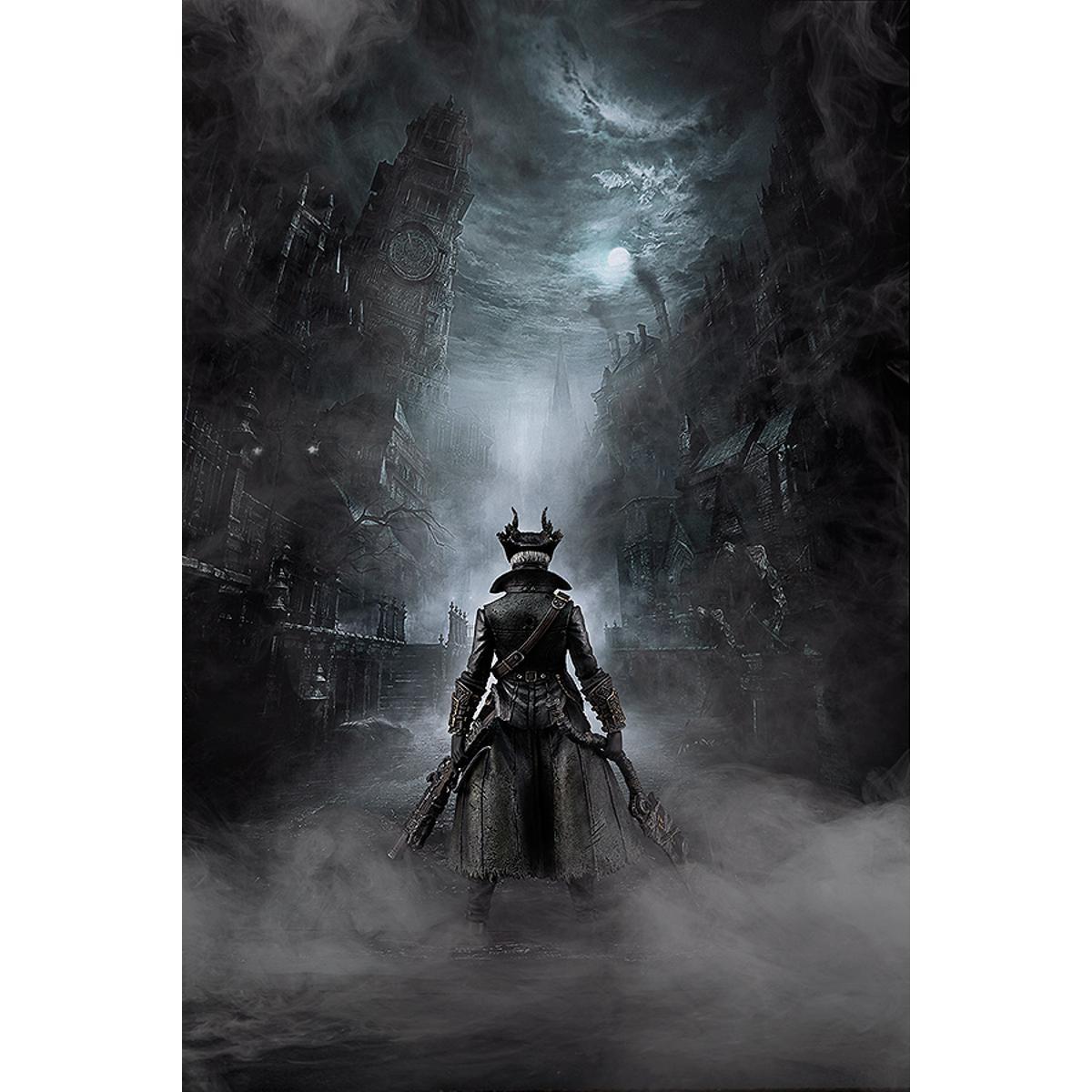 figma Hunter: The Old Hunters Edition