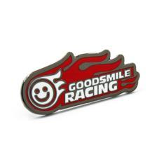 Good Smile Racing Enamel Pin