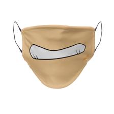 Grimace Mask