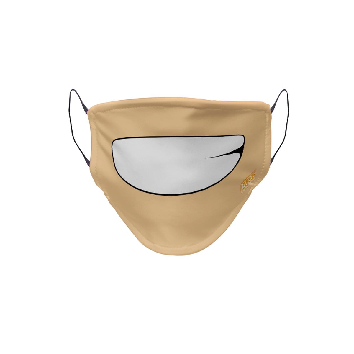 Niconico Mask