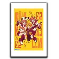 R + L Style Art Print