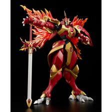 MODEROID Rayearth, the Spirit of Fire