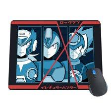 Z-X-A Mousepad