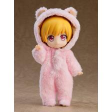 Nendoroid Doll: Kigurumi Pajamas (Bear - Pink)