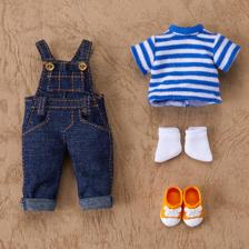 Nendoroid Doll: Outfit Set (Overalls)