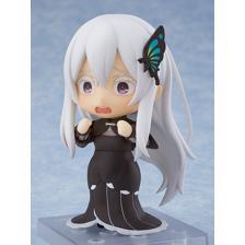 Nendoroid Echidna