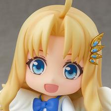 Nendoroid Filo