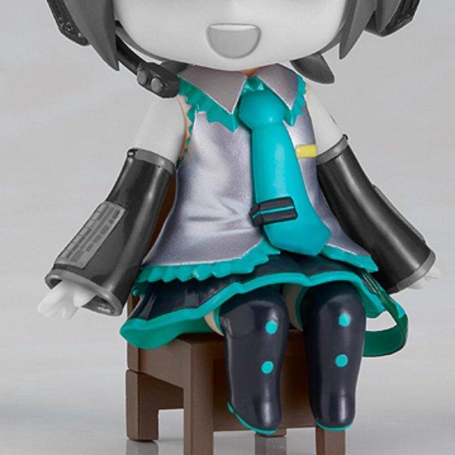 Nendoroid Hatsune Miku 2.0 Swacchao! Parts Set