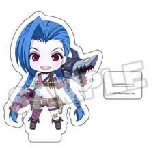 Nendoroid Jinx