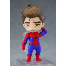 Nendoroid Peter Parker: Spider-Verse Ver. DX