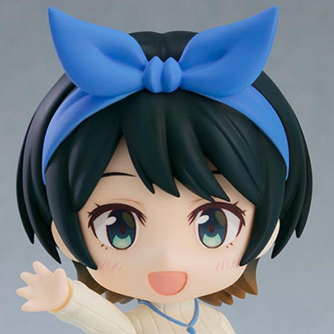 Nendoroid Ruka Sarashina