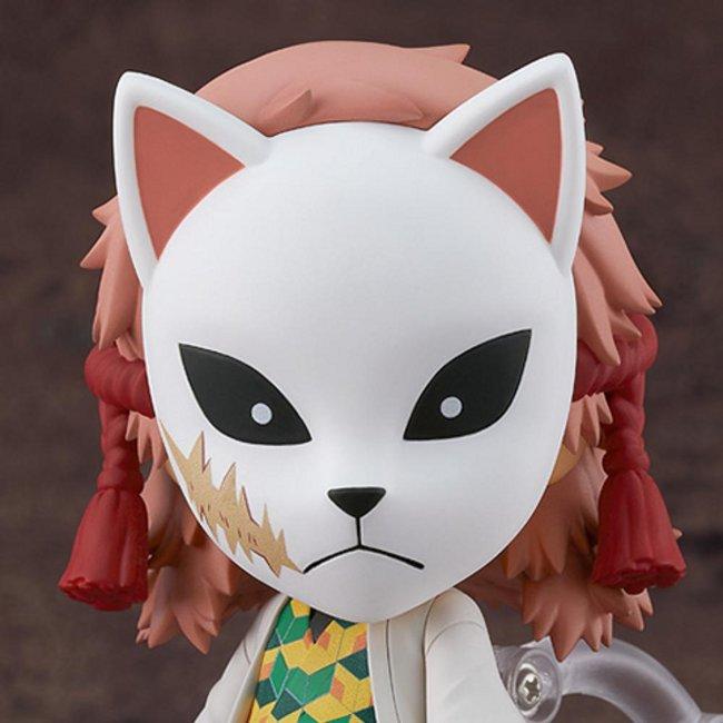 Nendoroid Sabito