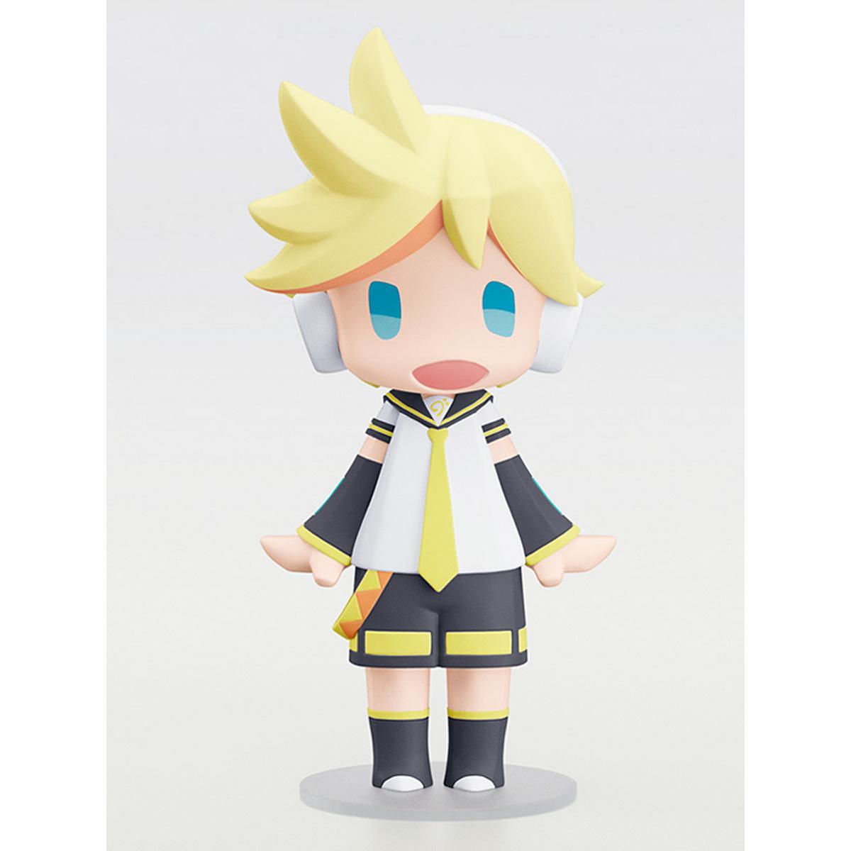 HELLO! GOOD SMILE Kagamine Len