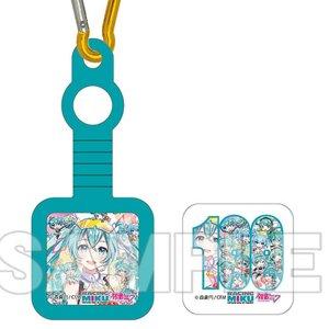 Umbrella Marker: Racing Miku 2021 Ver. 003