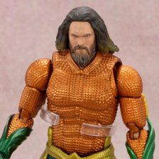 Mafex No.95 DC Comics Aquaman