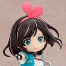 Kizuna AI Puchieete Figure -A.I.Games 2019-