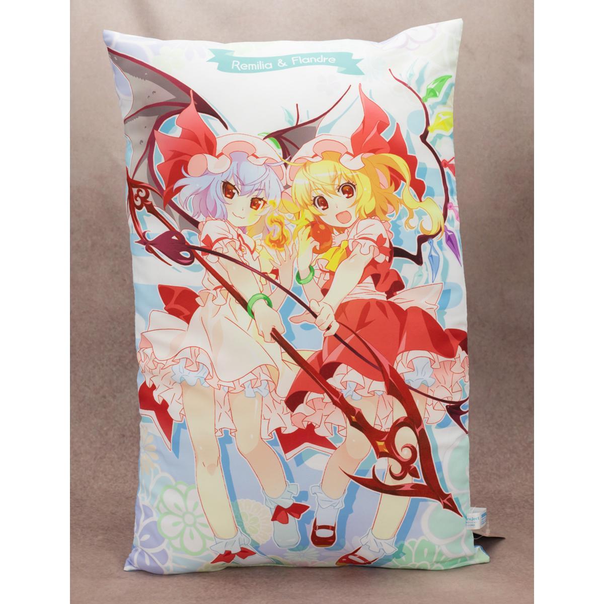 """""""Toho Project"""" MEJ Cushion B"""