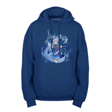 Weiss' Arma Gigas Pullover Hoodie