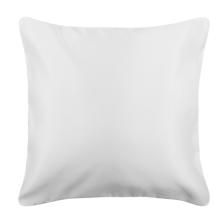 Hunter White Pillow Case