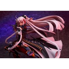 Alter Ego/Okita Souji (Alter) -Absolute Blade: Endless Three Stage-