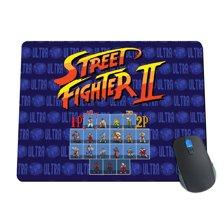 Ultra Street Fighter 2 Advance Mousepad