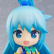 Nendoroid Swacchao! Aqua